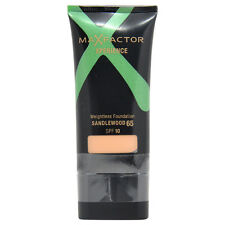 Xperience Weightless Foundation Spf 10 - # 65 Sandlewood by Max Factor for Women
