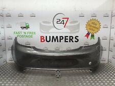 VAUXHALL INSIGNIA 2013 - 2017 GENUINE SRI XP REAR BUMPER P/N: 22793834