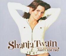 Shania Twain Party for two (2004, & Mark McGrath) [Maxi-CD]
