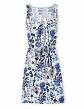 Boden Floral Sleeveless Casual Dresses for Women
