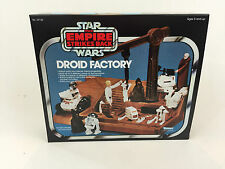 Ersatz Vintage Star Wars Empire Strikes Back Kenner Droid Factory Box