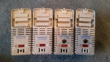 Radio Shack Foreign Travel Voltage Converters: Two 273-1412, Two 273-1413