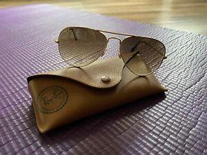 Original Ray Ban Damen Sonnenbrille