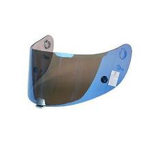 Visier Helm HJC RPHA-11 RPHA-70 Iridium Spiegel Blau