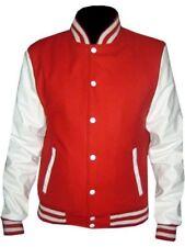 Best Varsity Letterman Baseball College Wool Jacket