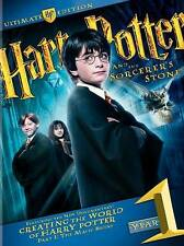 Harry Potter and the Sorcerer's Stone [Ultimate Edition]