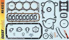 1961-1963 Buick Special 1961-1962 Pontiac Tempest V8 215 Full Engine Gasket Set