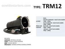 Chrysler / Force / Evinrude / Johnson tilt trim motor. suit many 70hp-135hp