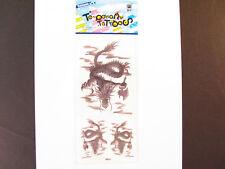 "Temporary Tatto - Chinese Dragon ( 7 * 3.5"")"