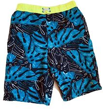 Boys Swim Trunks Xl 14-16 Euc