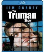The Truman Show Blu Ray(New Sealed)
