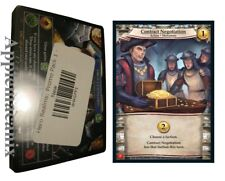 Hero Realms Kickstarter Exclusive Promo Pack 1 35 Cards KS NEW & Contract Promo