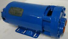 Doerr Motor 2HP L56HCZ Type P 1725 RPM 602805H751 230/460V 6.0A Tuthill Pump