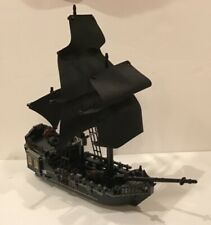 LEGO Pirates of the Caribbean — 4184 The Black Pearl — Very good
