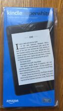 Brand New Amazon Kindle Paperwhite E-Reader  6 32GB Blue...