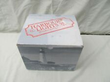 New listing Harbour Lights Cheboygan Crib, Mi #691 Signed Collector Family Reunion 2005 New