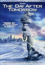 Day After Tomorrow [WS] (2004, REGION 1 DVD New) CLR/WS