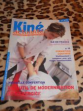 Revue Kiné Actualités - n° 1070, 2007
