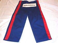 Trooper Costume Marine Corp Dress Blues Pants ONLY CHILD size XXS