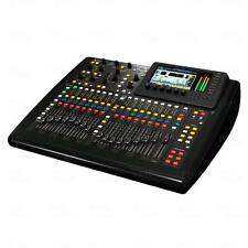 Behringer X32 Compact 40 Channel Digital Mixing Console