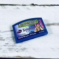 Leap Frog Leapster: Disney Tangled Video Game Cartridge