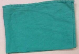 50 PREMIUM GREEN HUCK TOWELS GLASS CLEANING JANITORIAL LINTLESS SURGICAL TOWELS!