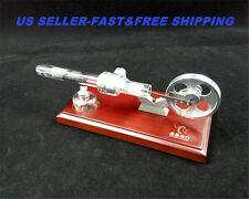 NEW Stirling Engine Model Thermal echo Engine Model Educational Gift Kid Toy