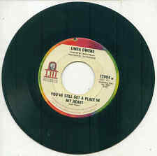45 - Linda Owens - You've Still Got A Place In My Heart / One Night Stand