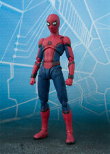 S.H.Figuarts Bandai Marvel Spider Man Home Coming PVC Action Figure New In Box
