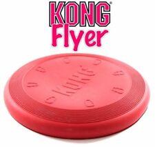 Jouets frisbees KONG pour chien