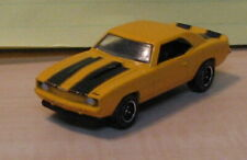 BEAUTIFUL  MATCHBOX TOY VEHICLE 1969 CHEVROLET CAMARO
