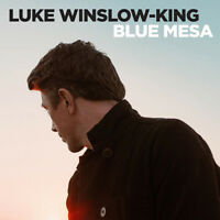 Luke Winslow-King : Blue Mesa CD (2018) ***NEW*** FREE Shipping, Save £s