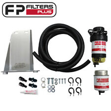 FM614DPK - Fuel Manager Kit- Suits V8 Landcrusier 200 Series- VDJ200 3-Battery