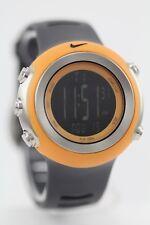 Nike Oregon Series Digital Super Watch WA0024 Orange