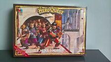 HEROQUEST_AGAINST THE OGRE HORDE_NEUF_SEALED FACTORY