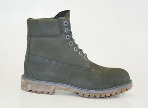 TImberland 6 Inch Premium Boots Waterproof Primaloft Men Winter Boots A114K
