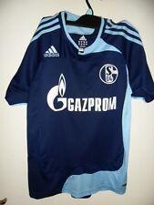 Schalke 04 2008 2009  third shirt large child 32/34
