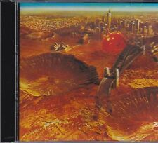 MIDNIGHT OIL - RED SAILS IN THE SUNSET - CD - NEW -