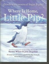Where Is Home Little Pip  Donde se encuenetra el hogar Pipita Wilson Chapman PB