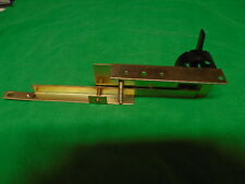 PIONEER PL-12D TURNTABLE FUNCTION LEVER ASSEMBLY P/N PXA-005