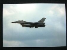 Photo General Dynamics F-16 J-136 RNLAF Open Dag KLu 2009