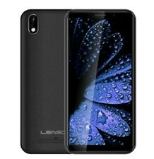 NEW Unlocked smartphone LEAGOO Z10, 1GB+8GB 5.0 inch Android 8.0 GO MTK6580M 5