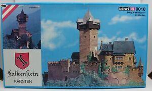 """Kibri 9010 Castle """"Falkenstein"""""""