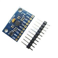 MPU-6500 6DOF six-axis accelerometer 6-axis attitude gyro sensor module MA