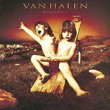 VAN HALEN - Balance - CD Album