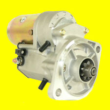 STARTER CHEVY BLAZER LUV S10 PICKUP TRUCK 81 82 83 84 85 with 2.2L Diesel Eng