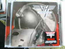 VAN HALEN (DAVE LEE ROTH) - A DIFFERENT KIND OF TRUTH - 2012 INTERSCOPE CD