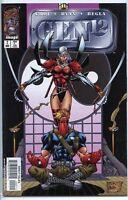 Gen 12 1998 series # 2 near mint comic book