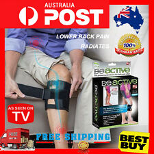 Be Active Brace the point fast effective sciatic back pain relief No more pain