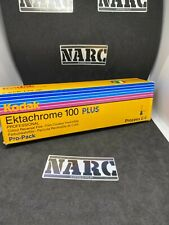 5x Kodak Ektachrome 100 Plus 35mm film Slide Expired film out of date